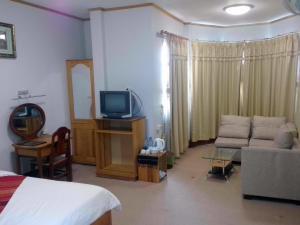 Chittavanh Hotel, Hotely  Muang Phônsavan - big - 4