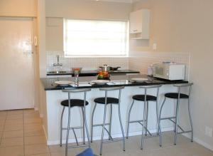Cascades Suites, Appartamenti  Città del Capo - big - 3