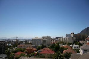 Cascades Suites, Appartamenti  Città del Capo - big - 17