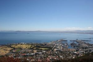 Cascades Suites, Appartamenti  Città del Capo - big - 13