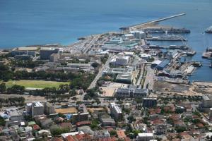 Cascades Suites, Appartamenti  Città del Capo - big - 12