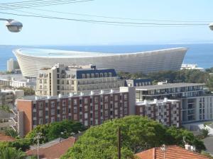Cascades Suites, Appartamenti  Città del Capo - big - 14