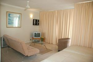 Cascades Suites, Appartamenti  Città del Capo - big - 20