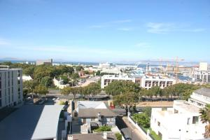 Cascades Suites, Appartamenti  Città del Capo - big - 16