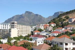 Cascades Suites, Appartamenti  Città del Capo - big - 19