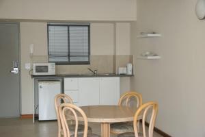 Cascades Suites, Appartamenti  Città del Capo - big - 5
