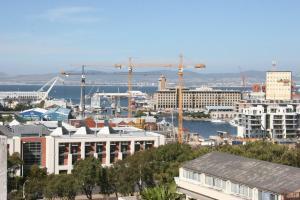 Cascades Suites, Appartamenti  Città del Capo - big - 21