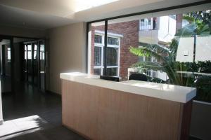Cascades Suites, Appartamenti  Città del Capo - big - 23