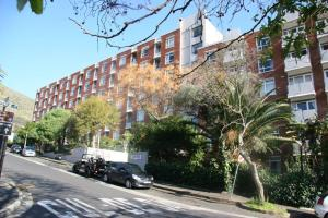 Cascades Suites, Appartamenti  Città del Capo - big - 24
