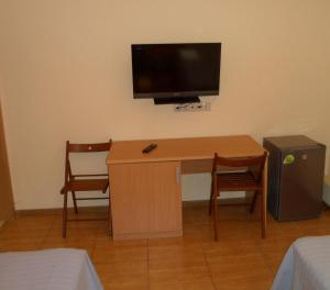 Отель Златотур - фото 15