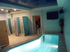 Отель Златотур - фото 16