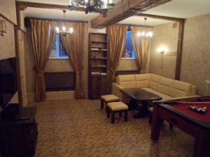 Отель Златотур - фото 18