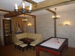 Отель Златотур - фото 17