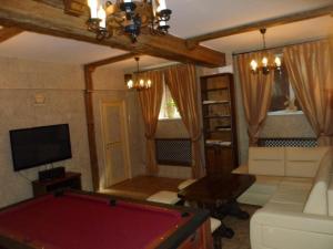 Отель Златотур - фото 21