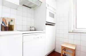 European Apartments Schuman-Ambiorix(Bruselas)
