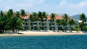 (Sugar Beach Condominiums Resort)