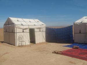 Razgui Desert Camps Chegaga