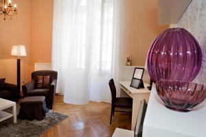 Viktoria apartment(Budapest)