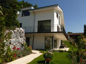 Panorama Lodge Goldiwil - Apartment