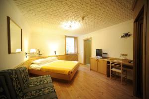 Hotel Vioz, Hotel  Peio Fonti - big - 24