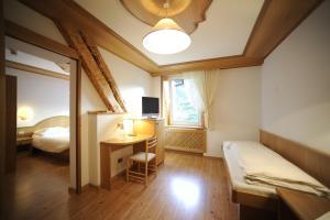 Hotel Vioz, Hotel  Peio Fonti - big - 38