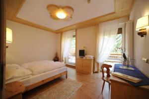 Hotel Vioz, Hotel  Peio Fonti - big - 22
