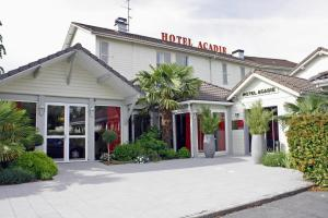 Inter-Hotel Acadie