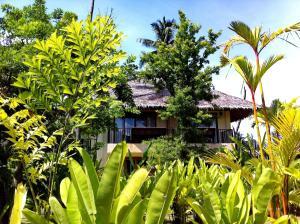 Bangsak Village