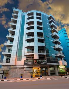 Al Waleed Palace Hotel Apartment Al Barsha - Dubai