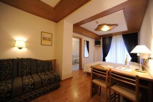 Hotel Vioz, Hotel  Peio Fonti - big - 8