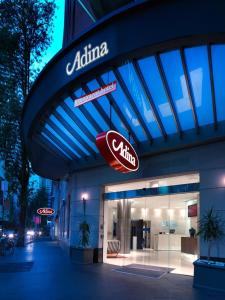 Adina Apartment Hotel Sydney - Sydney CBD, New South Wales, Australia