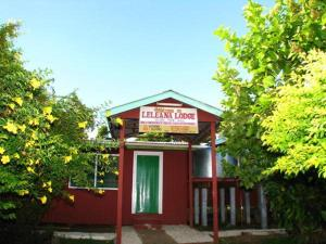 Leleana Lodge