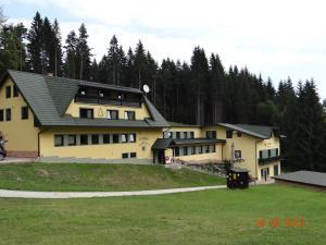 Accommodation in Banskobystrický kraj