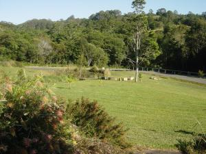 Coverdales BandB at Eumundi