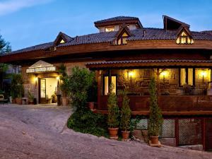 obrázek - Assos Behram Hotel - Special Category
