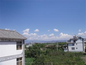 The Xin He Inn of Dali