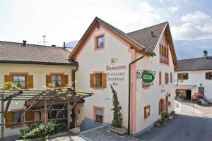 Residence Kronenwirt, Apartmanok  Parcines - big - 26