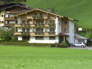 obrázek - Landhaus Tirol
