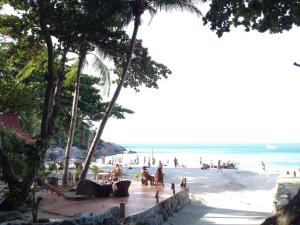 Smile Bungalow Bottle Beach, Resort  Bottle Beach - big - 21