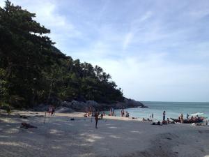 Smile Bungalow Bottle Beach, Resort  Bottle Beach - big - 22