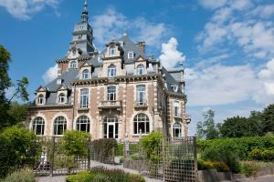 Le Chateau de Namur