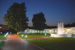 Отель Приусадебный Голицынский - фото 9