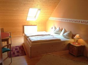 Alpenhotel Lanz, Hotely  Hohentauern - big - 6