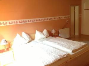 Alpenhotel Lanz, Hotely  Hohentauern - big - 7