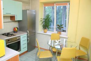 Апартаменты на Левобережной - фото 7