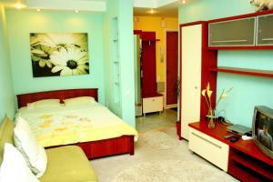 Апартаменты на Левобережной - фото 4