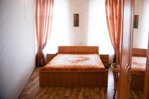Отель Петропавловский - фото 11
