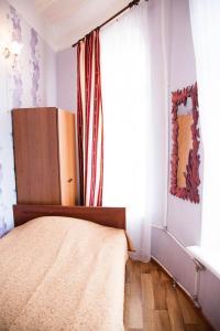 Отель Петропавловский - фото 17