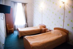 Отель Петропавловский - фото 21