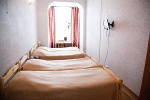 Отель Петропавловский - фото 25